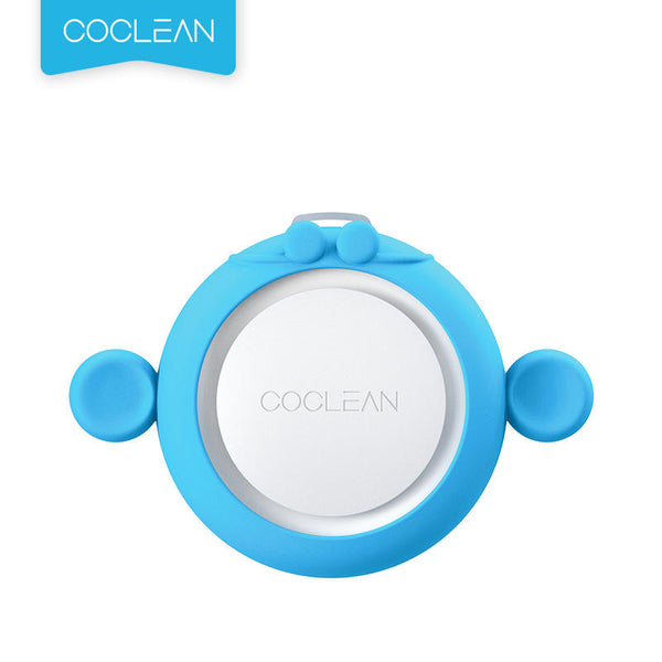 XIAOMI CoClean K1/K2 Portable Air Purifier Negative Ion Removal of Smog PM2.5 for Children's Health Care