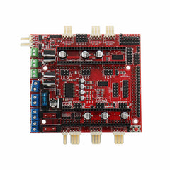 Geeetech RAMPS-FD Controller Mainboard For Due Reprap 3D Printer
