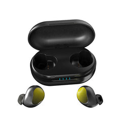 [Truly Wireless] T10 bluetooth 5.0 Earphone Stereo Sound TWS IPX6 Waterproof CVC 8.0 Noise Reduction