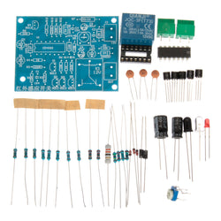 DIY IR Infrared Sensor Module Switch Electronic Kit