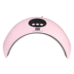 UV Lamp For Manicure LED Nail Dryer Lamp Sun Light Curing All Gel Polish Drying UV Gel USB Smart Timing Nail Art Tools