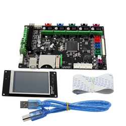MKS-Robin STM32 Mainboard ARM Controller Board With TFT3.2inch Colorful Touch Screen for 3D Printer