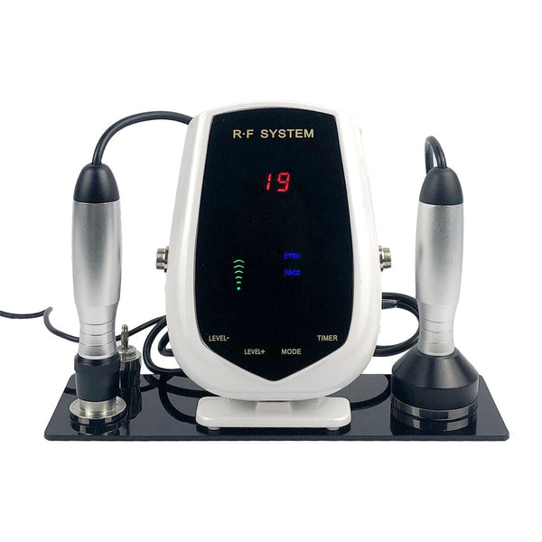 Radio Frequency Machine RF Facial Beauty Device Skin Rejuvenation Lifting Wrinkle Removal Anti-aging Sagging Tightening Tool