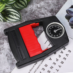 Hand Dynamometer Digital Hand Grip Strength Measurement Meter Auto Capturing Electronic Hand Grip Power