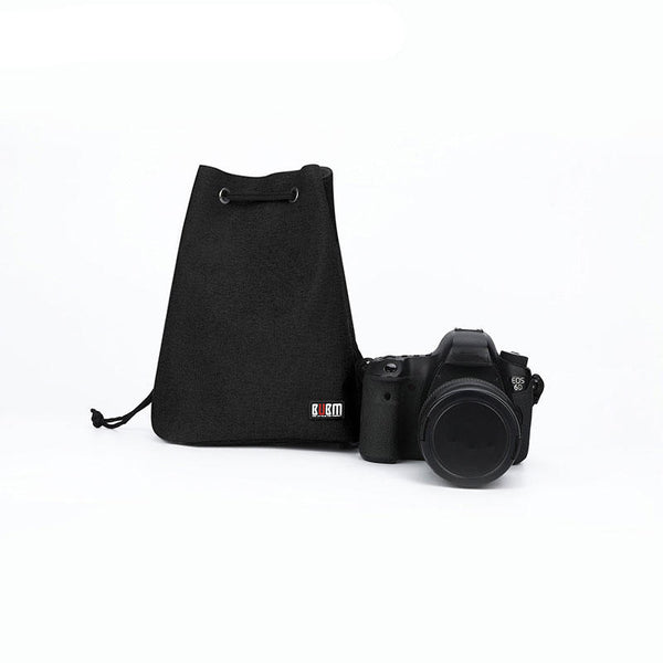BUBM JTZ Dust-proof Storage Travel Carry Insert Bag for DSLR Camera