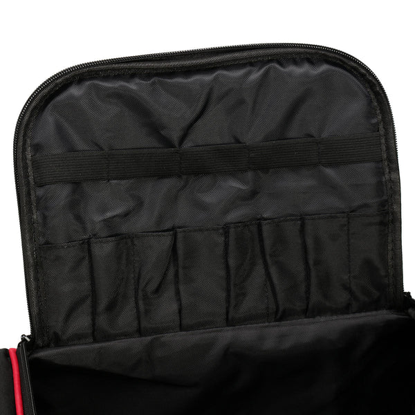 Multifunction Salon Hairdressing Bag Hairdresser Case Hair Styling Tools Storage
