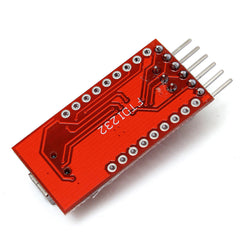 Geekcreit FT232RL FTDI USB To TTL Serial Converter Adapter Module Geekcreit for Arduino - products that work with official Arduino boards