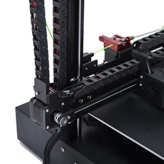 ORTUR Ortur-4 V1 3D Printer Kit 260*310*305mm Print Size With Dual-Axis Linear Guide Rail  Support Auto-Leveling/Filament Run-Out Detection/Resume Printing