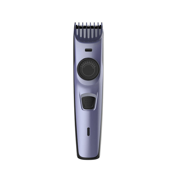 Hair Clipper Trimmer Kit Cordless Hair Trimmer Waterproof USB Rechargeable 1-10mm Adjustable Comb Groomer Machine