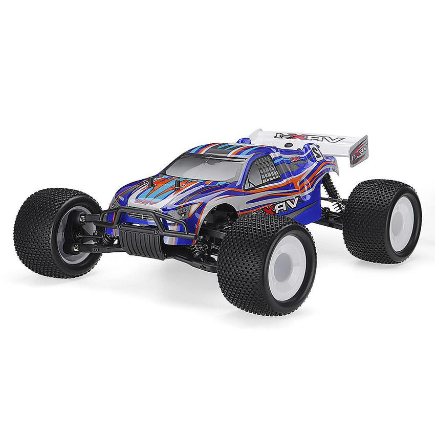 VRX RH801 1/8 2.4G Force.28 Gas Stroke Engine RC Car Truck RTR Truck