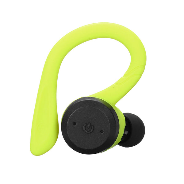 TWS bluetooth 5.0 Earphone Wireless CVC Noise Cancelling Stereo HIFI Sport Headphones With Charging Box