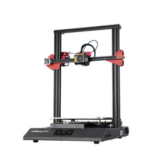 Creality 3D CR-10S Pro V2 Firmware Upgrading DIY 3D Printer Kit 300*300*400 Print Size With Auto Leveling/Dual Gear Extrusion/ResumePrint/Colorful Touch Screen