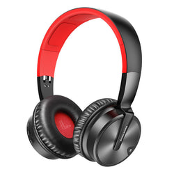 Sound Intone BT-16 4D Stereo Foldable Wireless bluetooth Earphone Heavy Bass Headphone Headset
