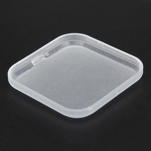 Protective Transparent Lens Cap Cover For GoPro Hero 4 Session Camera