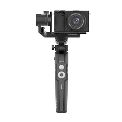 MOZA Mini P 3-Axis Foldable Handheld Gimbal Stabilizer for Action Camera Smartphones for iPhone 11 Pro Max SE