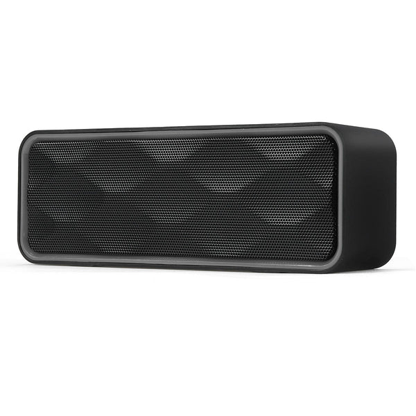 bluetooth5.0 2.1 Channel Speakers FM Radio TF Card U-disk AUX Play Speaker Music Player