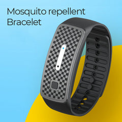 Bakeey M30 Anti-mosquito Wristwatch Sleep Partner Smart Mosquito Repellent Bracelet
