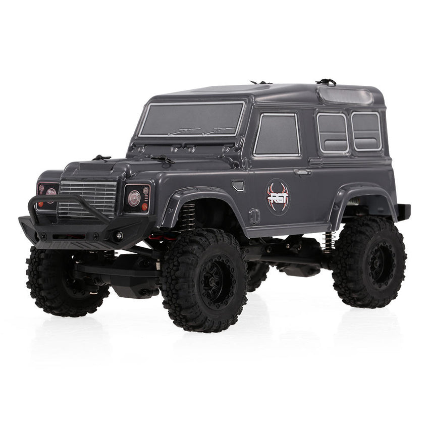 RGT 136240 1/24 2.4G RC Car 4WD 15KM/H Vehicle RC Rock Crawler Off-road