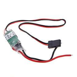3A/5A/7A/15A BEC Brushless UBEC For FPV Receiver for RC Drone FPV Racing