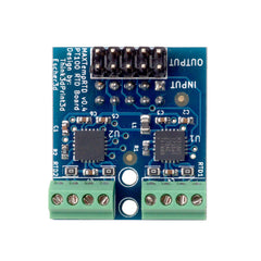 PT100 Daughter Module Board  For The DuetWifi And The Duet Ethernet 3D Printer Part