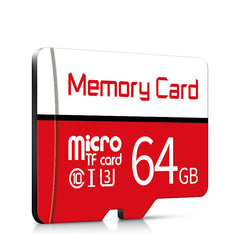 Memory Card 16GB 32GB 64GB 128GB 256GB High Speed TF Memory Card With Adapter For Smart Phone Switch Tablet Speaker Drone Car DVR Xiaomi Redmi Note 9S