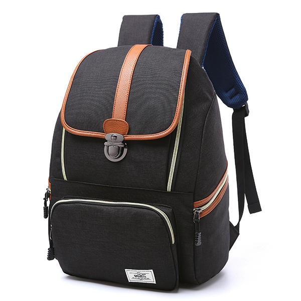 Men Or Women New Style Fashion Leisure Vintage Outdoor Travel Backpack