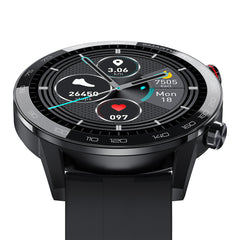[ECG Monitor] Bakeey L16 Full-touch 360*360 HD Screen Heart Rate Blood Pressure SpO2 Monitor Multiple Dial IP68 Waterproof Smart Watch