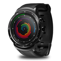 Zeblaze THOR PRO 3G bluetooth Calling 1.53inch IPS 1GB+16GB GPS WIFI Smart Watch Phone