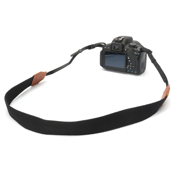 Universal Anti-slip Adjustable Neck Hanging Strap for DSLR Camera