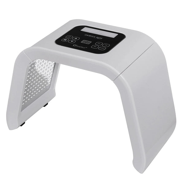 7 Color PDT LED Light Therapy Skin Rejuvenation Anti-aging Facial Beauty Machine