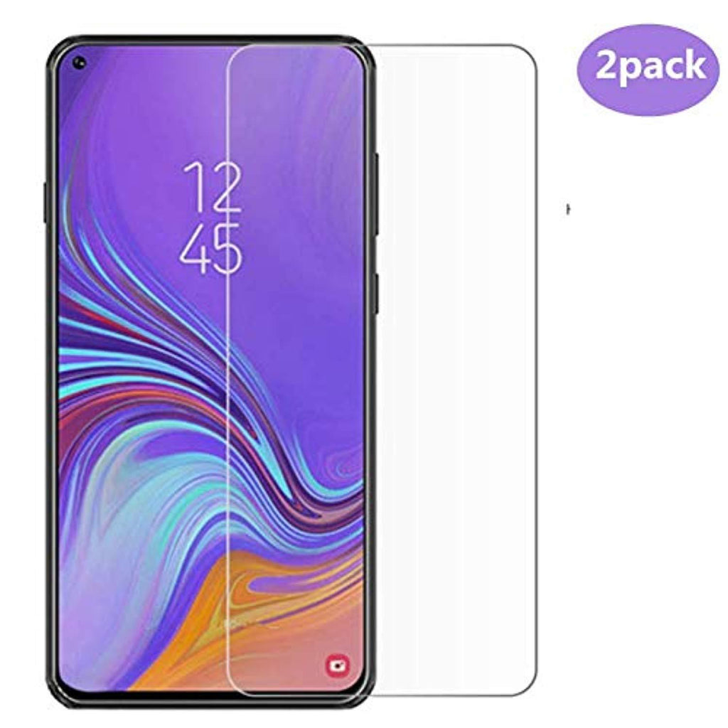 High Quality HD Clear screen protector for Samsung Galaxy A8S Screen Protector Tempered Glass, Premium Clear Anti-Scratch Screen Protector for Samsung Galaxy A8SUSA Imported Product USA Imported Product - EY Shopping