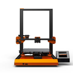 HOMERS/TEVO Nereus Basic 3D Printer Kit 320*320*400mm Printing Size Support Filament Detectction/Resume Print with Touch Screen