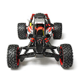 Rovan for Q-Baja RC Car 1/5 RWD 29CC Gas 2 Stroke Engine with Symmetrical Steering Toys No Battery