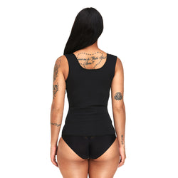 Women Slimming Vest Body Shaper Hot Thermo Sweat Neoprene Waist Trainer Slimmer Corset