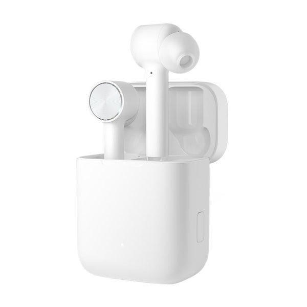Original Xiaomi Air TWS True Wireless bluetooth Earphone Active Noise Cancelling Smart Touch Bilateral Call Headphone HK
