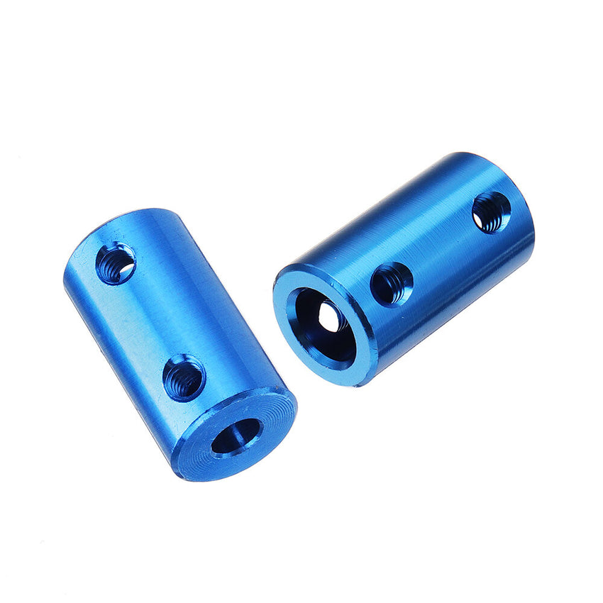 5*8mm/8*8mm Aluminum Shaft Coupling Rigid Coupler Motor Connector For 3D Printer