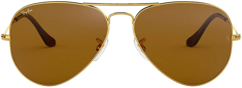 Ray-Ban RB3025 Aviator Classic Sunglasses USA Imported Product - EY Shopping