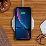 High Quality Belkin Wireless Charger 10W – Boost Up Wireless Charging Pad, Wireless Charger for iPhone 11, 11 Pro, 11 Pro Max, XS, XS Max, XR, X, 8, 8 Plus/Samsung Galaxy S10, Note10 and More USA Imported Product - EY Shopping