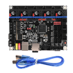 TWO TREES SKR V1.3 Controller Board 32Bit CPU Mainboard for 3D Printer Part TMC2208 TMC2130 Compatible