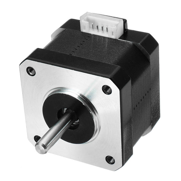 Nema17 1.7A 1.8 42MM Stepper Motor With Cable For 3D Priter
