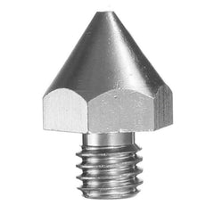 0.2mm/0.3mm/0.4mm/0.5mm 3D Printer Extruder Nozzle USA Imported Product