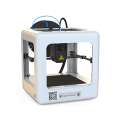 Easythreed NANO Mini Fully Assembled 3D Printer 90*110*110mm Printing Size