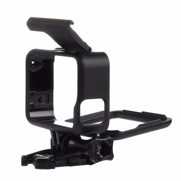 PULUZ Standard Border Frame Mount Protective Housing Case Cover for Gopro Hero 5