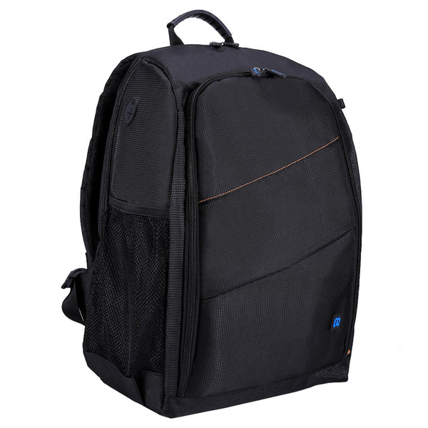 PULUZ PU5011 Outdoor Portable Waterproof Scratch-proof Dual Shoulders Backpack Camera Bag