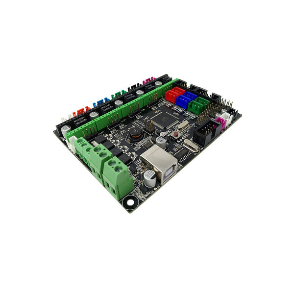 MKS Gen_L V2.0 3D Printer Mainboard Compatible Marlin Ramps for Makerbase