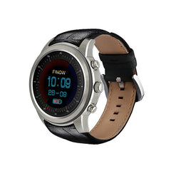 Finow X5 Air 3G SmartWatchphone Heart Rate Monitor GPS Tracker for Android  IOS