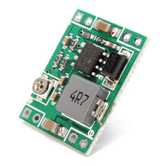 Geekcreit Mini DC-DC Converter Step Down Module Adjustable Power Supply