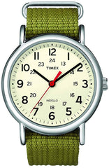 ndiglo light-up watch dial Timex Unisex Weekender 38mm Watch USA Imported Product
