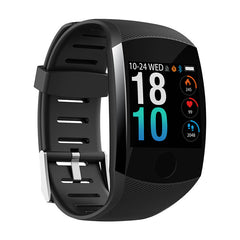 XANES Q11 1.3'' Single Touch Screen Waterproof Smart Watch Call Reject Fitness Sports Bracelet