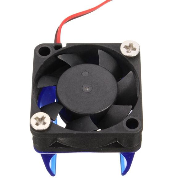 V6 Fan Cover + Cooling Fan For 3D Printer Accessories